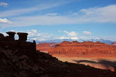 Parc de canyonlands — Photo
