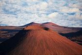 Volcano Mauna Kea — Stock Photo