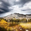 Autumn mountains — Stock Photo #5768626