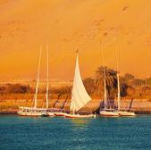 Aswan — Stock Photo