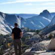 Yosemite landscapes — Stock Photo #5877015