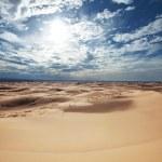 Desert — Stock Photo #5911463