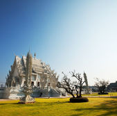 白い神殿 — ストック写真