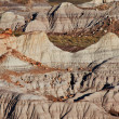 Badlands — Stockfoto #6011681