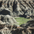 Foto de Stock  : Badlands