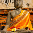 Buddha — Stock Photo #6562875
