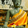 Buddha — Stock Photo #6562877
