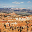 Stock Photo: Canyon Bryce
