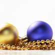 Christmas decor — Stockfoto #6563243