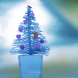 Christmas decoration — Stock Photo #6563336