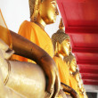Gold buddha — Stock Photo #6564598