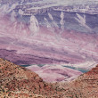 Stock Photo: Grand canyon scene