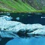 iceberg — Foto de Stock