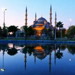 Istanbul — Stock Photo #6565282
