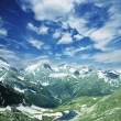 Stock Photo: Mountains