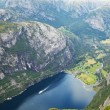 Norway landscapes — Stock Photo #6566949