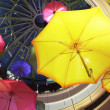 Parasol — Stock Photo #6567053