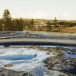 Yellowstone Park — Stock Photo #6569310