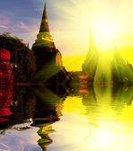 Ayutthaya — Stok fotoğraf