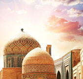 Bukhara — Stock Photo