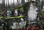 Cemetery — Zdjęcie stockowe