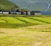 Faroe — Stock Photo