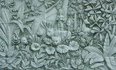 Endonezya dekor — Stok fotoğraf