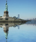 Liberty — Stock Photo