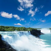 Niagara — Stock Photo
