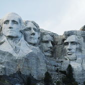 Rushmore — Stock Photo