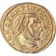 Stock Photo: Ancient Gold Coin