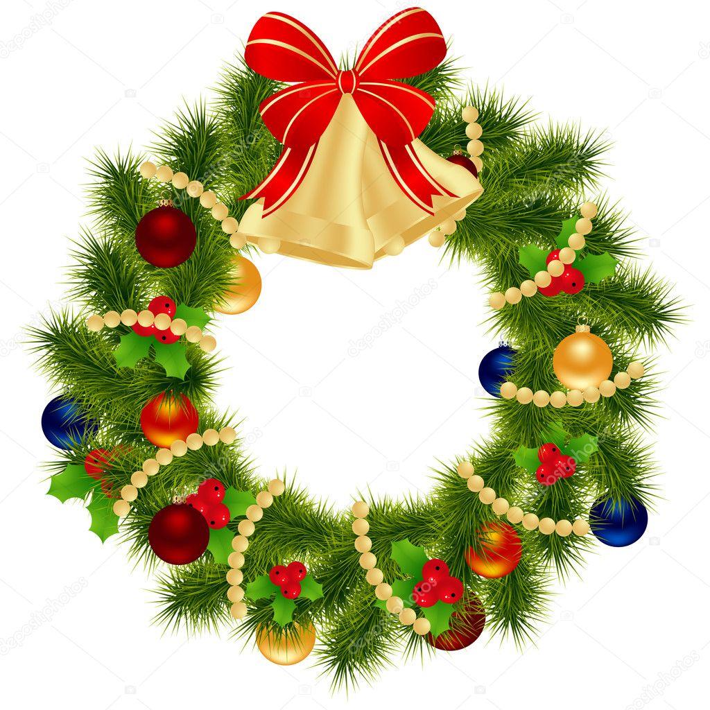 Christmas Wreath Stand