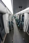 空地铁 — 图库照片