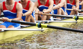 Mens Eight — Stock Photo
