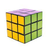 Magic Cube — Stock Photo