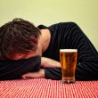 Drunk man — Stockfoto #6199905