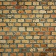 Brick wall — Stock Photo #6374121