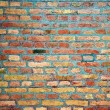 Brick wall — Stock Photo #6374224
