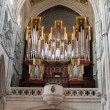 Church organ — Stock Photo #6117375