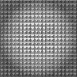 Seamless Abstract metal background — Stock Photo