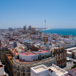 Cadiz, Spain - Stock Photo