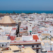 Cadiz, Spain — Stock Photo