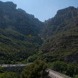 Montserrat, Spain - Stock Photo