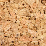 Close-up of cork board — Stock Photo