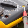 Stock Photo: Digital multimeter