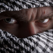 Serious middle eastern man looking to you — Stock Photo #6013802