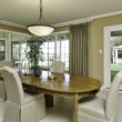 Dining room — Stock Photo #5610341