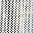Metal grid — Photo