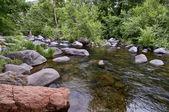 Oak Creek, Sedona, Arizona — Stock Photo