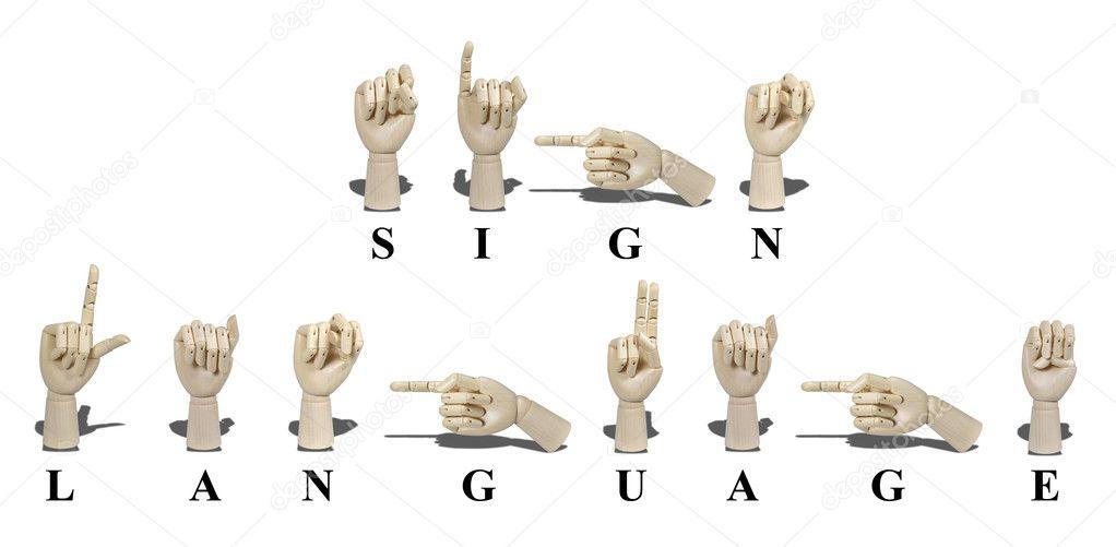 american sign language dating